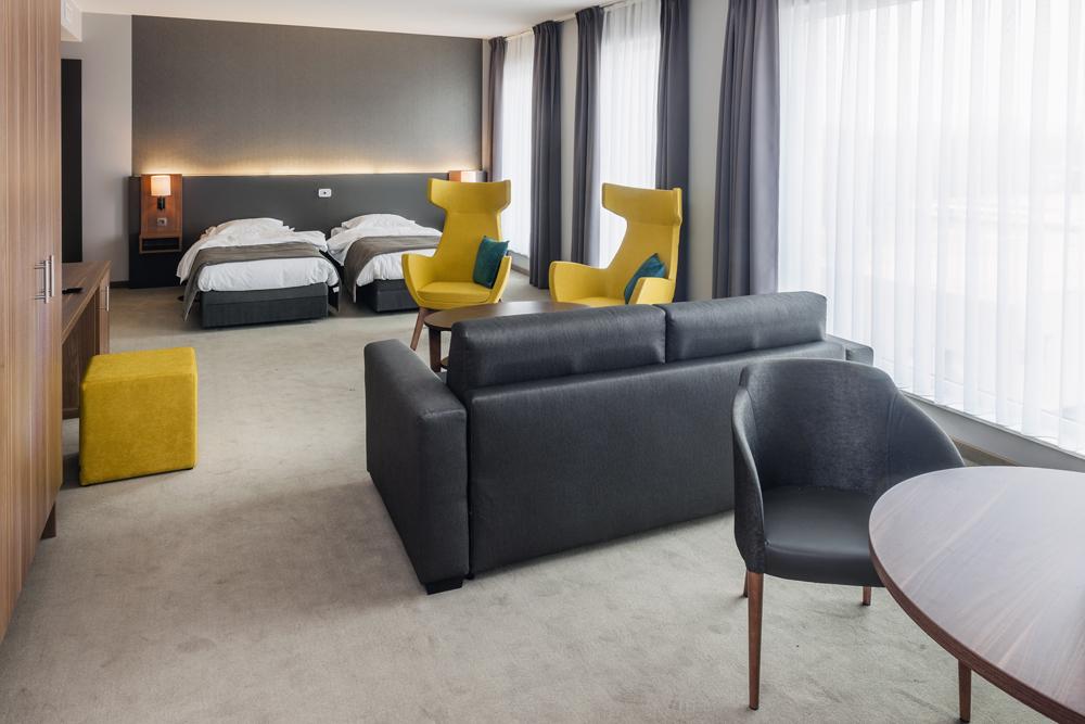 Hotel 3 Eiken